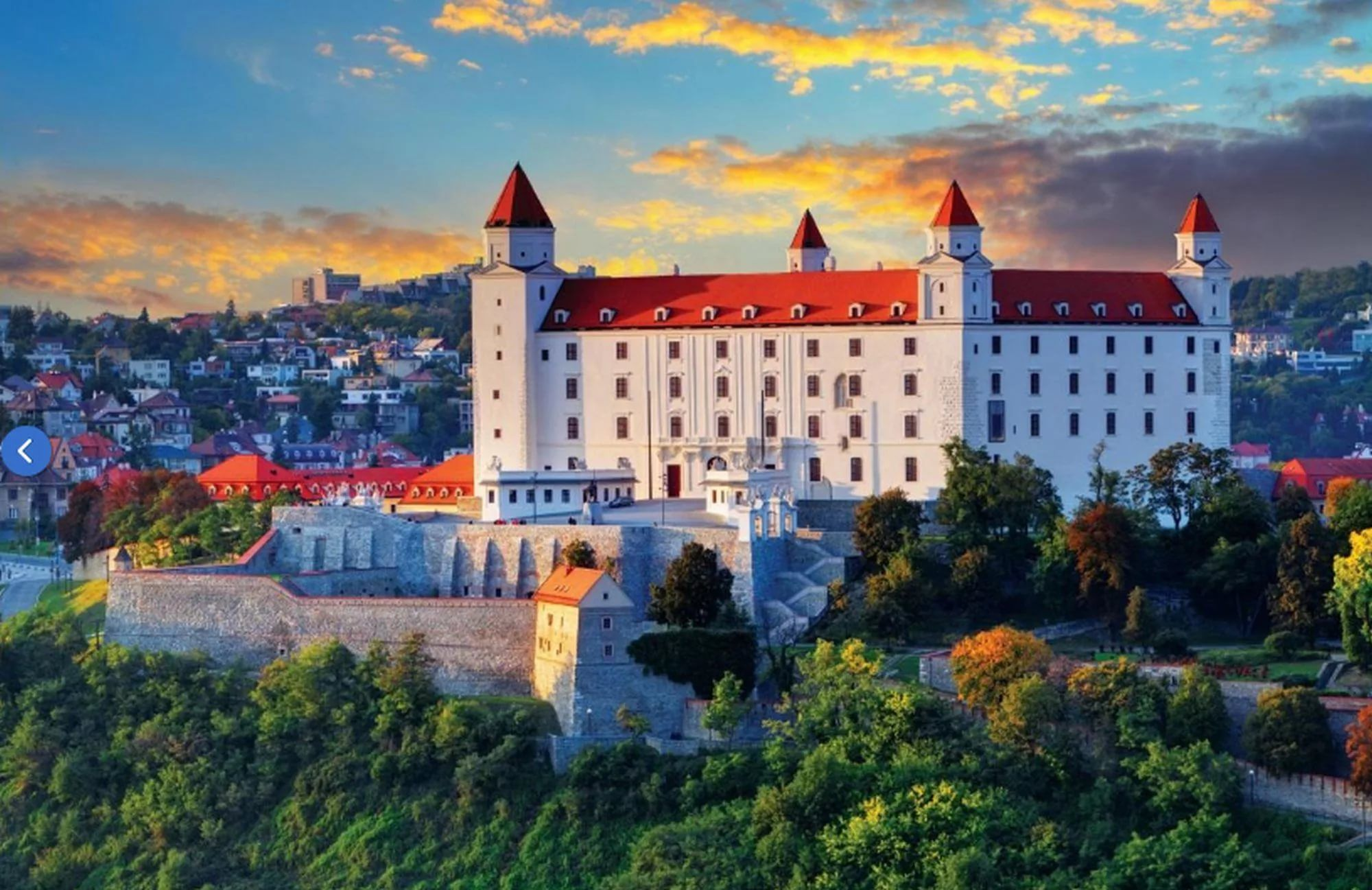 Miki Tours   prevoz radnika za Slovacku